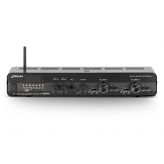 Amplificador - Receiver para Som Ambiente Frahm SLIM 2700 Optical