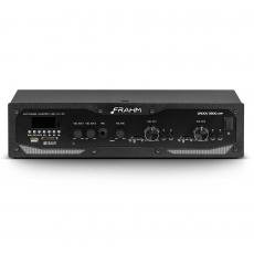 Amplificador Profissional Frahm - GR 3800 APP Bluetooth 300W
