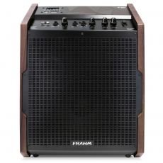 Caixa de Som Amplificada Multiuso Frahm - Enjoy Easy 300W