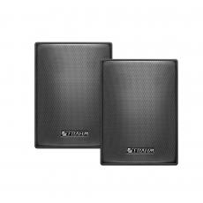 Caixa de Som Acústica Passiva Frahm - PS 200 PLUS 30W (PAR)