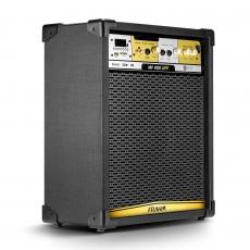 Caixa de Som Amplificada Multiuso Frahm - MF 400 APP 300W