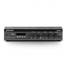 Amplificador - Receiver para Som Ambiente Frahm SLIM 800 Bluetooth 30W