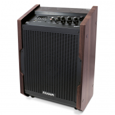 Caixa de Som Amplificada Multiuso Frahm  Enjoy Fit 100W