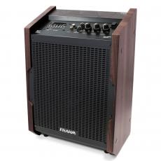 Caixa de Som Amplificada Multiuso Frahm  Enjoy Fit Bluetooth 100W