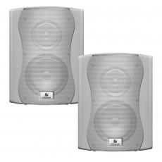 Caixa de Som acústica Passiva Frahm - PS5 Plus 50W (PAR)