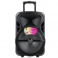 Caixa de Som Amplificada Multiuso Frahm - CM 600 Bluetooth 200W