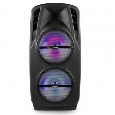 Caixa de Som Amplificada Multiuso Frahm - CM 1800 BT 600W