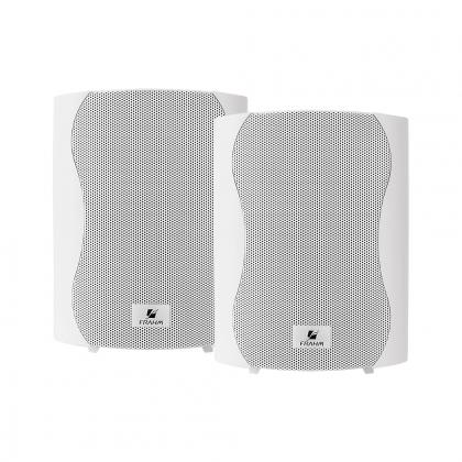 Caixa de Som acústica Passiva Frahm - PS4 Plus 40W (PAR)