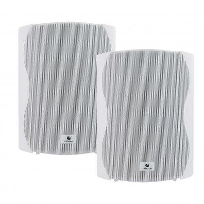 Caixa de Som Acústica Passiva Frahm - PS 6 PLUS Outdoor 60W