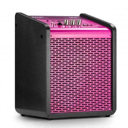 Caixa de Som Amplificada Multiuso Frahm Chroma Battery Bluetooth 100W