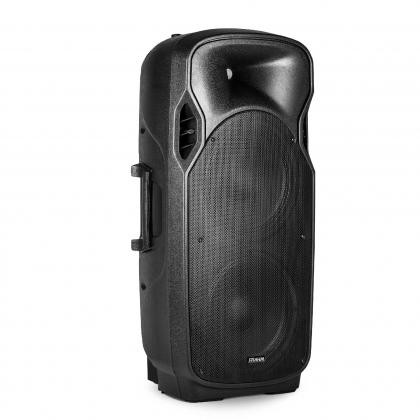 Caixa de Som Ativa Frahm - GR12.2 A Bluetooth 300W