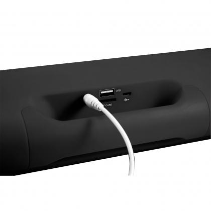 Caixa de Som Portátil Frahm  SB215 Bluetooth 30W