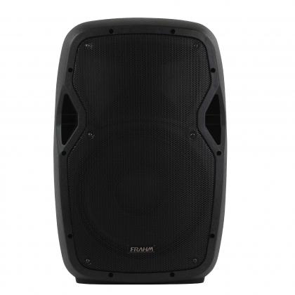 Caixa de Som Ativa Frahm - Groov GR12 A Bluetooth 250W