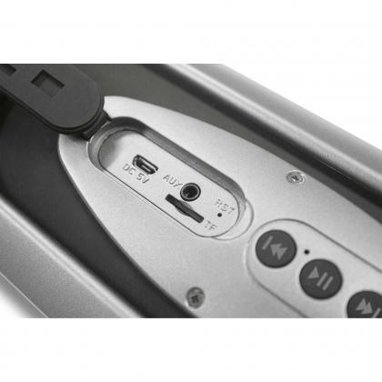 Caixa de Som Portátil Frahm - BK 640 Bluetooth 20W