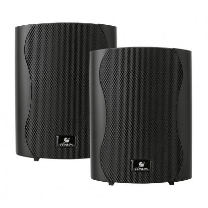 Caixa de Som acústica Passiva Frahm - PS6 Plus 60W (PAR)