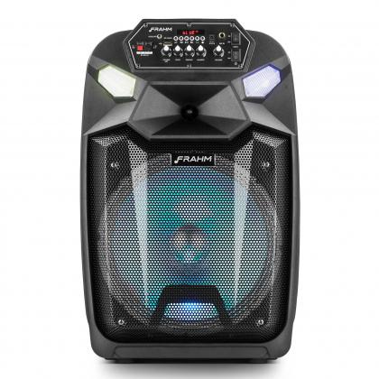 Caixa de Som Amplificada Multiuso Frahm - CM 650 Bluetooth 350W