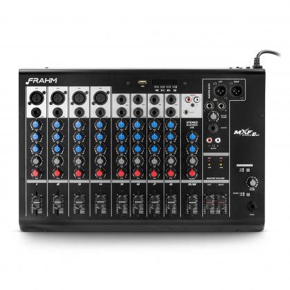 Mesa de Som Frahm - MXF 10 Bluetooth