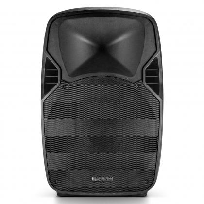 Caixa de Som Amplificada Multiuso - PW 600 APP Bluetooth 600W
